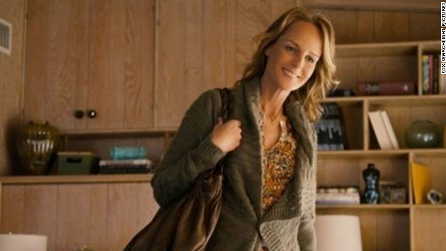 Helen Hunt stars in 