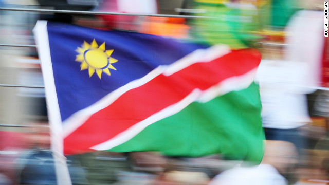 Namibia gained independence in 1990, but still faces numerous challenges including unemployment around 50% and some of the highest income inequality in the world. 