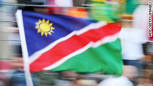 What do you know about Namibia?