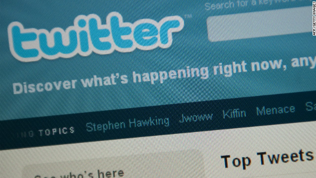 Twitter blocks content of German neo-Nazi group
