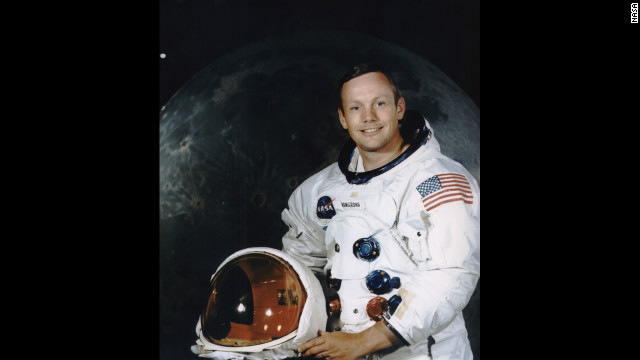 181: The number of NASA astronauts that participated in Scouting. Neil Armstrong was an Eagle Scout, the highest ranking in the program. 