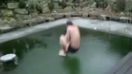 RidicuList: Cold cannonball = coccyx slam