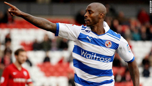 Last weekend Reading's Grenadian striker Jason Roberts, who has played in England for the last 15 years, was one of a number of black players who refused to wear the Kick It Out T-shirt in protest at what he perceives to be the campaign group's lack of action in combating racism in football.