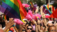Survey: 3.4% of Americans identify at LGBT