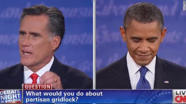 Romney highlights bipartisanship in new ad