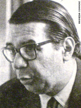 Composer Ariel Ramirez is regarded as one of the major proponents of Argentine folk music. Although concieved a continent away, Ramirez's music has always struck a chord with Jones.
