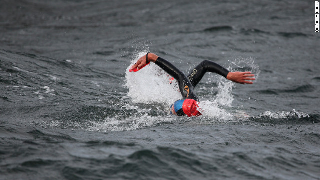 The Swedish archipelago is the setting for the Otillo, which sees teams of two swim 10km and run 54km over the course of 14 hours. The cold water is continually entered and exited and many choose to swim in their shoes, even wearing a rucksack, and run in wetsuits.<br/><br/>