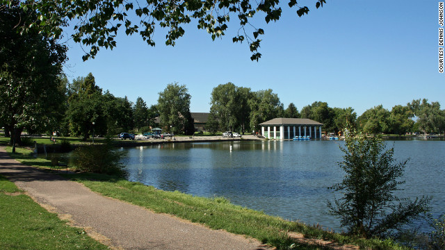 Washington Park is used by more than 1 million visitors each year. Its two lakes are among its strongest features, said Jeff Green, the Denver parks system communications director.