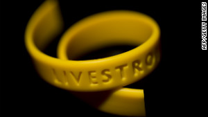 A CNN commenter threw away all of his or her Livestrong gear because of Armstrong\'s alleged actions.