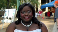 Meet Ole Miss' first black homecoming queen