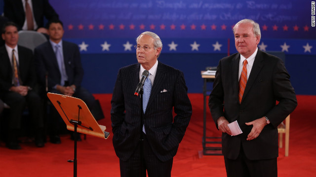 The problem with presidential debates