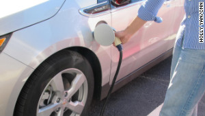 Costs to charge can range from free to a few dollars an hour, but it can take several hours to reach a full charge.