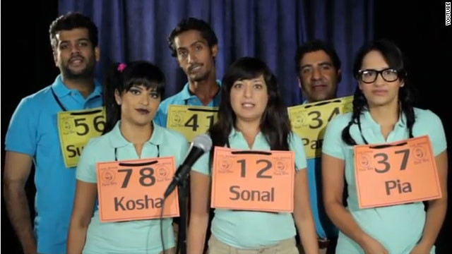 Can you spell 'undecided?' Videos encourage South Asians to vote