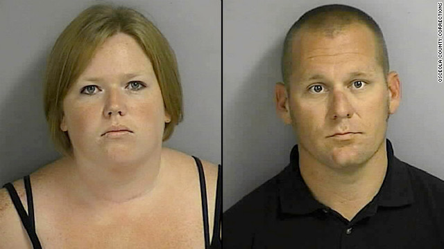 Florida prosecutors dropped charges against Jennifer and Mark McGowan, who were accused of training for a race war.