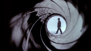 James Bond: Music to die for