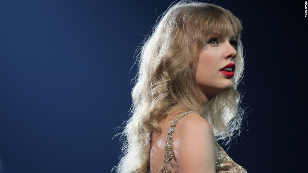 Taylor Swift is known for confessional lyrics that slyly chronicle her romances with famous (and not so famous) men. But on occasion, Swift also speaks up when away from the mic -- here's a look at what we like to call Swift-ology: