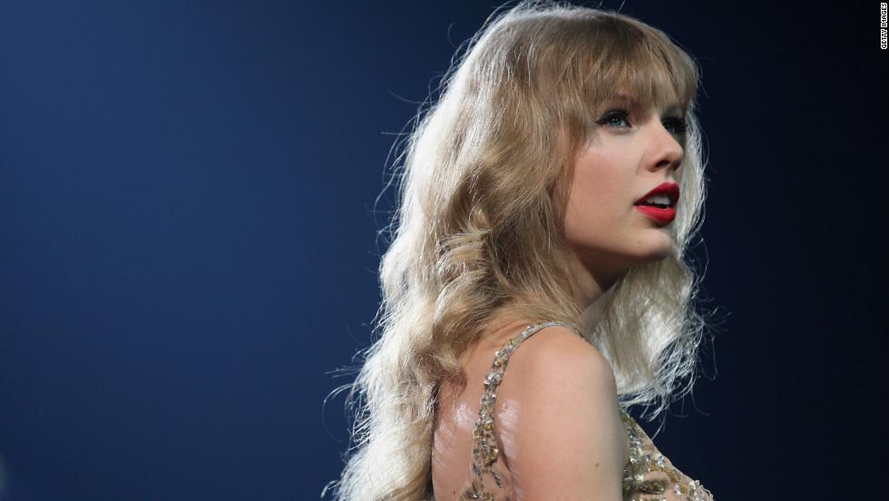 Citando a Taylor Swift