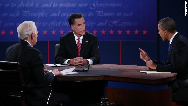 """Romney: """"América Latina es una gran oportunidad para nosotros"""""""