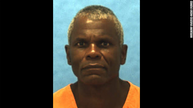 Court grants emergency stay of execution for Florida man who killed 8