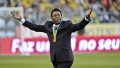 Pele: No World Cup fears