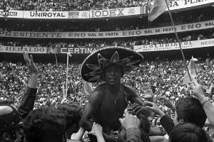 ¿Quién hereda el Reino de Pelé?