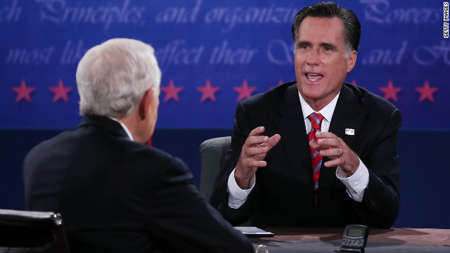 Not a big bird: Axelrod labels Romney a 'parrot'