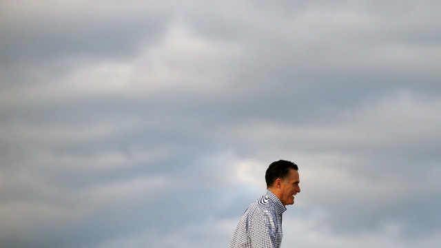 First on CNN: Romney super PAC buys TV time in ... Maine