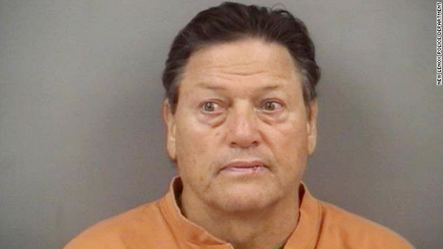 Baseball Hall of Famer Carlton Fisk charged with DUI