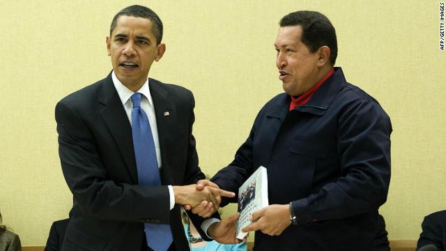 La ausencia de Chávez ¿cambiaría las relaciones de Venezuela y EE.UU.?
