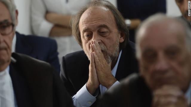 Inédita condena a científicos italianos por no haber previsto un sismo