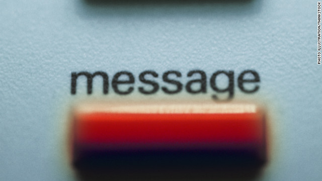Away messages can last longer than Facebook statuses or tweets, so be wary and wise when posting them.