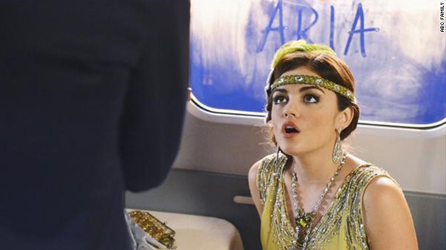 'Pretty Little Liars' does Halloween right