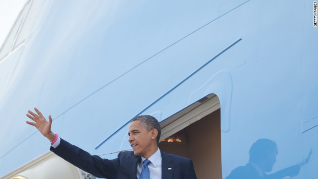 Obama to hit more battleground states