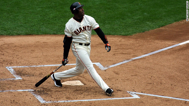 Barry Bonds is baseball's all-time home run leader, but some commentators say there should be an asterisk by his record
