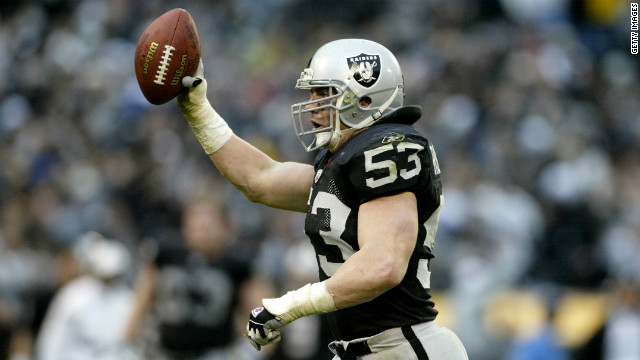 "Bill Romanowski was known for hard hits on the gridiron, but he also violently attacked teammate Marcus Williams during a scrimmage while playing for the Oakland Raiders. In a lawsuit, Williams blamed the attack on Romanowski's ""roid rage."" Romanowski settled the suit and in 2005 admitted to ""60 Minutes"" that he used steroids."