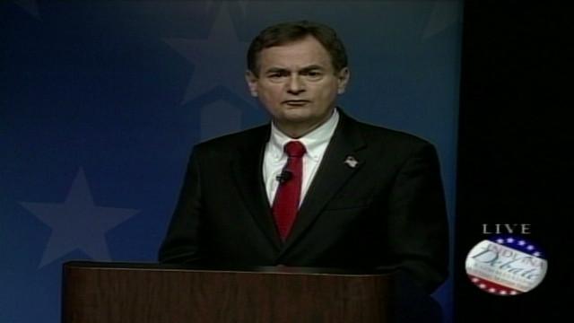 «El embarazo por violación es voluntad de Dios», dice senador republicano