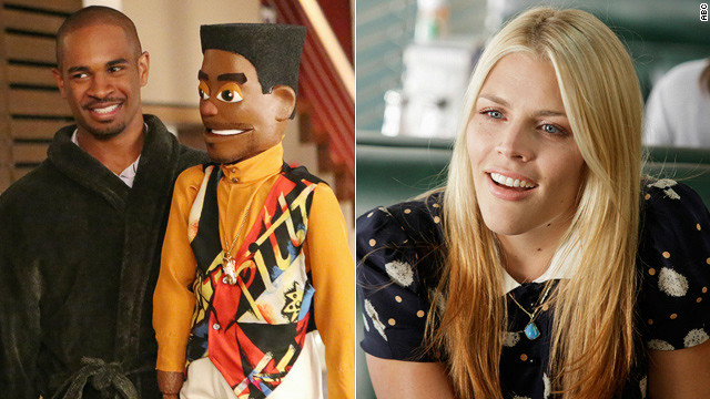 &#039;Happy Endings&#039; and &#039;Apt. 23&#039; return - bravo!