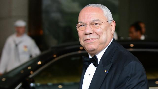 Obama dice sentirse honrado de contar con el apoyo de Colin Powell