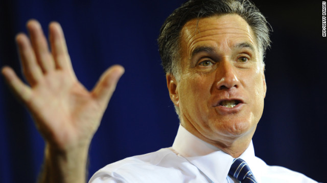 Judge gives newspaper Romney testimony from old lawsuit