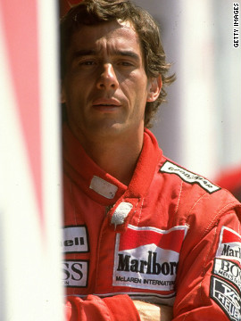 Legendary Brazilian driver Ayrton Senna was a huge fan of go-karting, right up until his tragic death in a crash at the San Marino Grand Prix in 1994. The three-time F1 champion still raced karts right up until his death, according to Webber.