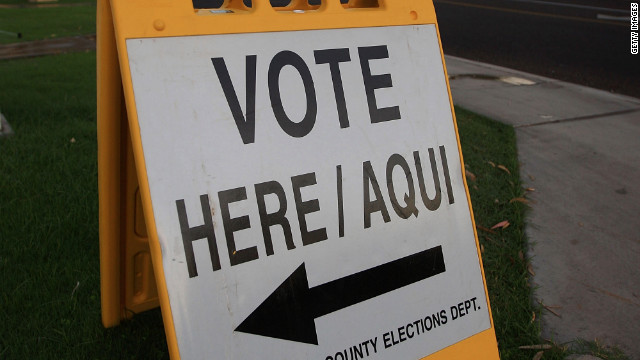 Latino vote may top 12 million in 2012