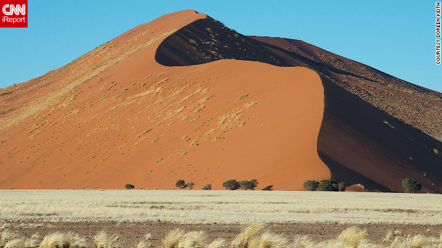 Namibia offers stunning scenery at prices that aren't as high as neighboring Botswana, where luxury safari-seekers are courted.