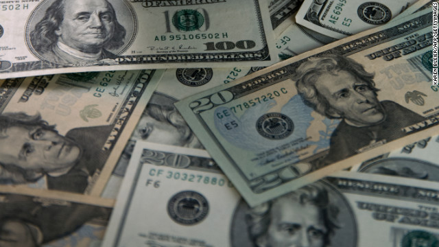New Poll: Majority support taxing wealthier Americans