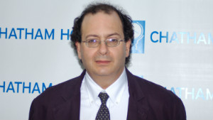 Nadim Shehadi is an associate fellow at Chatham House