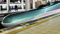 Rail safety key in quake-hit Japan
