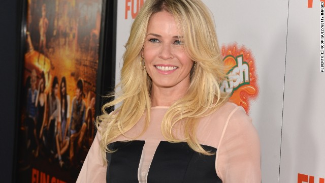 "In March, late-night host Chelsea Handler challenged CNN's Piers Morgan, calling him unfocused. ""<a href='http://piersmorgan.blogs.cnn.com/2014/03/10/chelsea-handler-zings-piers-morgan-well-maybe-thats-why-your-job-is-coming-to-an-end/'>You can't even pay attention for 60 seconds,"" she said. ""You're a terrible interviewer."" </a>"
