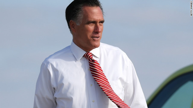 Romney pledges 'big change' but offers few specifics