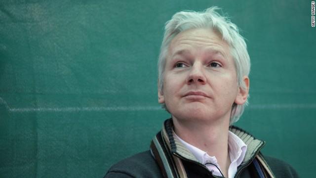 René Pérez, de Calle 13, y Julian Assange compondrán una canción