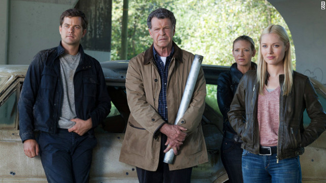 Tragedy strikes on 'Fringe'