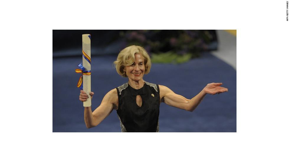 Ganadores del Príncipe de Asturias